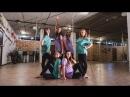 Choreo by NADYA SOLOPOVA Dennis Lloyd Act II Can't Go Back