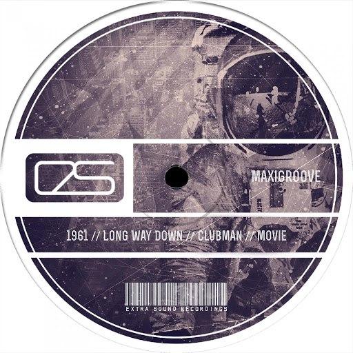 Maxigroove альбом Long Way Down