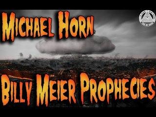 Michael Horn - Billy Meier Prophecies, Tom DeLonge, UFO Community, Coast To Coast AM EOD 66