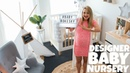 DESIGNER NURSERY TOUR Aussie Family Vloggers