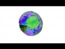 Предметная съемка 360 градусов - Swarowski