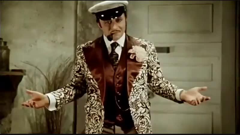 12 СТУЛЬЕВ 1976 комедия музыкальный Марк Захаров