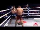 Хайлайт боя Jonay Risco vs Li Shiyuan