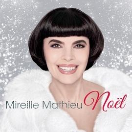 Mireille Mathieu альбом Mireille Mathieu Noël