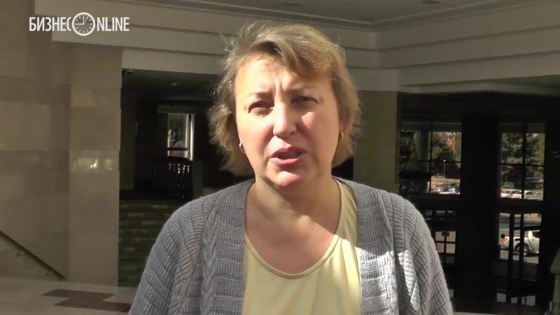 «Не хотят выслушивать нашу сторону» активисты против строительства МСЗ в Верховном суде РТ