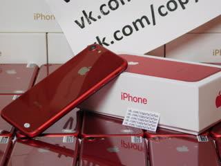 iPhone 8 красный - 5490руб.