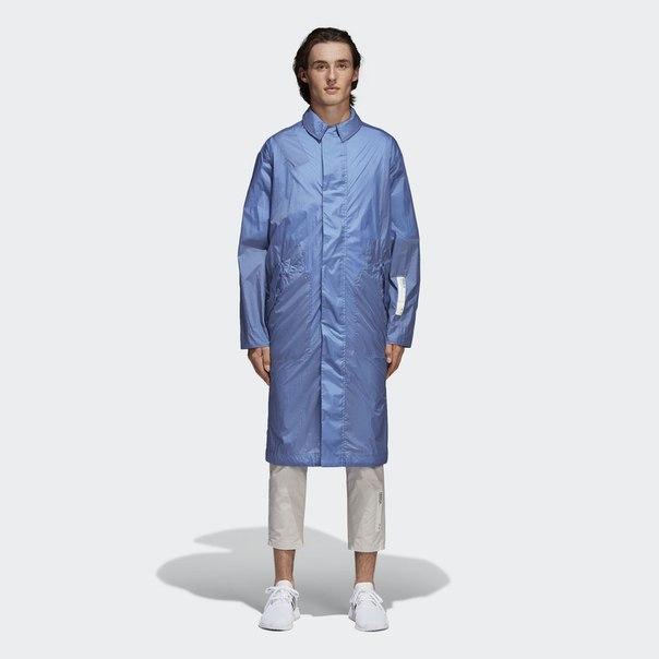 Куртка NMD LONG COACH