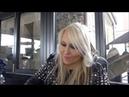 DORO PESCH Interview zur Love's Gone To Hell EP 2016 German