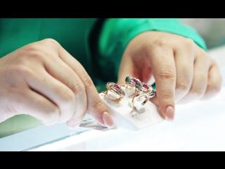 ХIX Межународный ювелирный фестиваль Золотое кольцо России