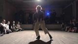 ALESYA DOBYSH JUDGE DEMO - TRUE VIBE 24.03.2019   Danceproject.info