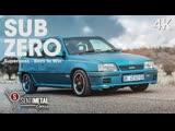 Sub Zero - Южноафриканский Opel Kadett Superboss BMIRussian