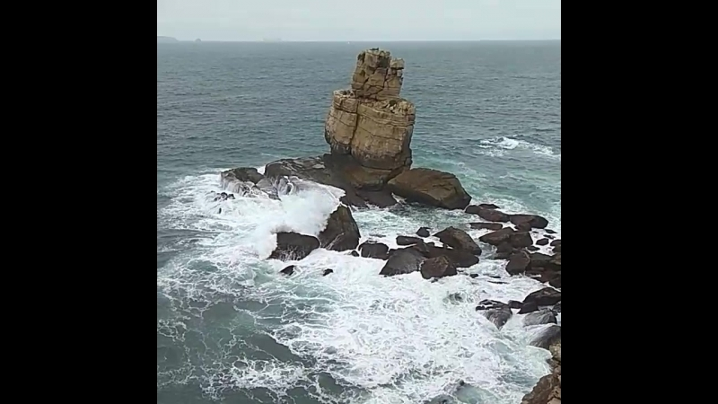 Peniche. Portugal.