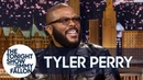 Tyler Perry Won't Ever Ride in the Tesla He Gave Tiffany Haddish