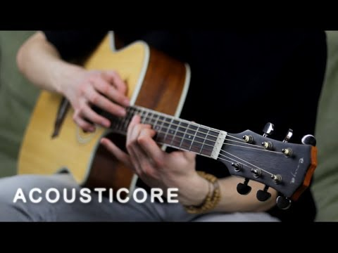Tobias Rauscher - Acousticore (Cover by George Alexandrovich)