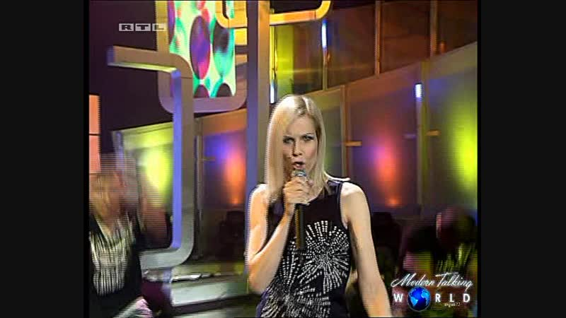 C.C.Catch - Megamix RTL- Die Ultimative Chart Show,2004 MTW