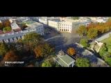 ?? Самые красивые места Украины! Гимн Украины в исполнении грузина!