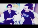 Phan sing to me (phannie day)