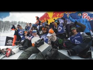 Red Bull Roll The Dice 2018 - Лучшие Моменты