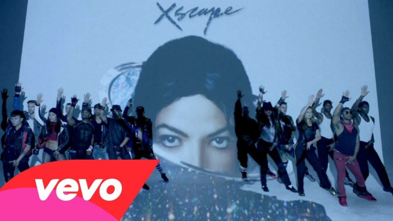 Michael Jackson Justin Timberlake Love Never Felt So Good