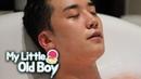 Seung Ri Miss BigBang Member's Nagging.. [My Little Old Boy Ep 97]
