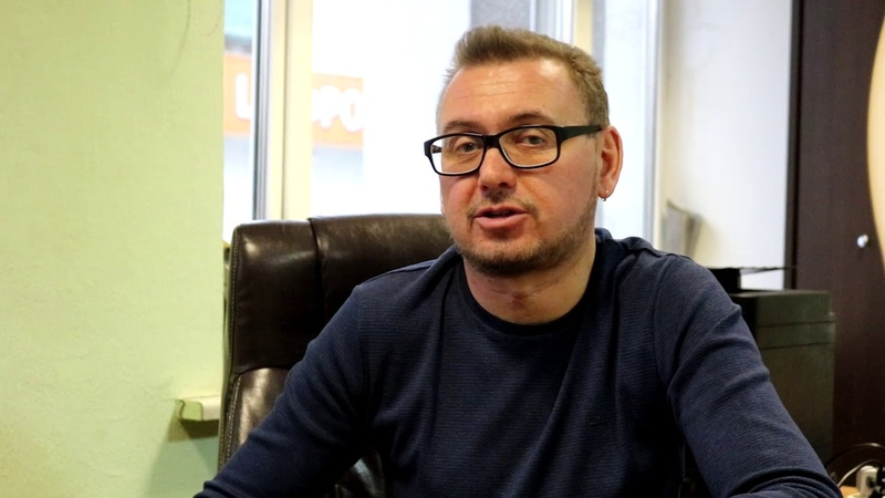 Интервью с Алексеем Долгановым (продолжение)