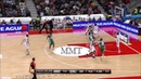 Dunks of Real Madrid