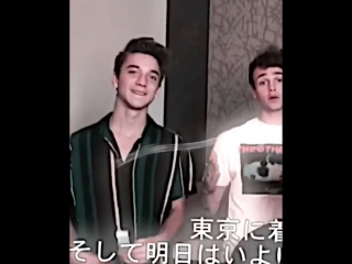 THE GALLERY: daniel seavey — why don't we