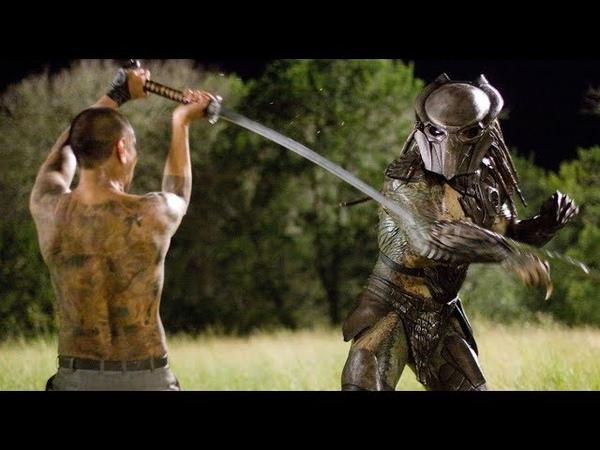 ✄ Predators 2010 (BE3)