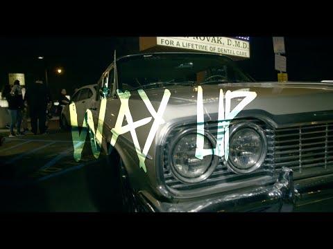 Bizzle Feat. Sevin - Way Up (