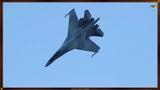 Законы физики идут лесом-2 Су-35С(Николай Анисимов - Я лётчик)