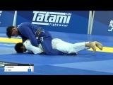 Lucas Hulk Barbosa vs Matheus Diniz  #IBJJFWorld2018