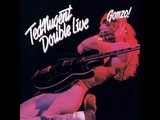 Ted Nugent - Double Live Gonzo (Full Double Album)