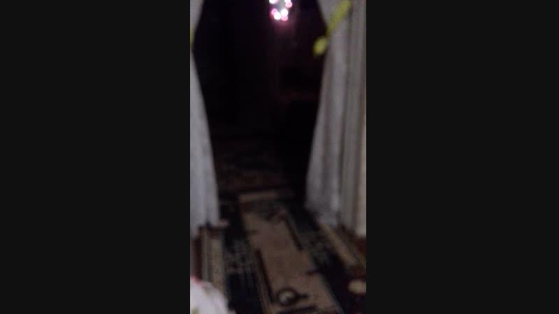 Кто то там пришёл?😉