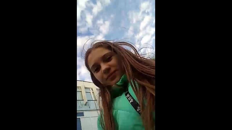 Алёна Баскакова - Live