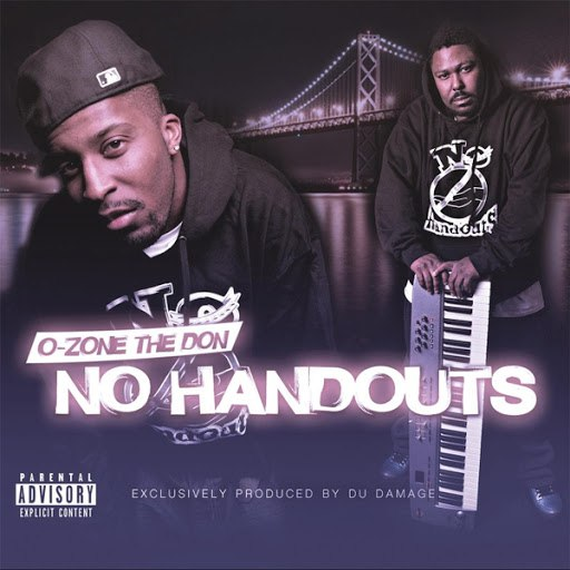 O-Zone альбом No Handouts