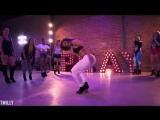 Post Malone Ft. Nicki Minaj - Ball For Me - хореография Samantha Long Ft. Jade Chynoweth
