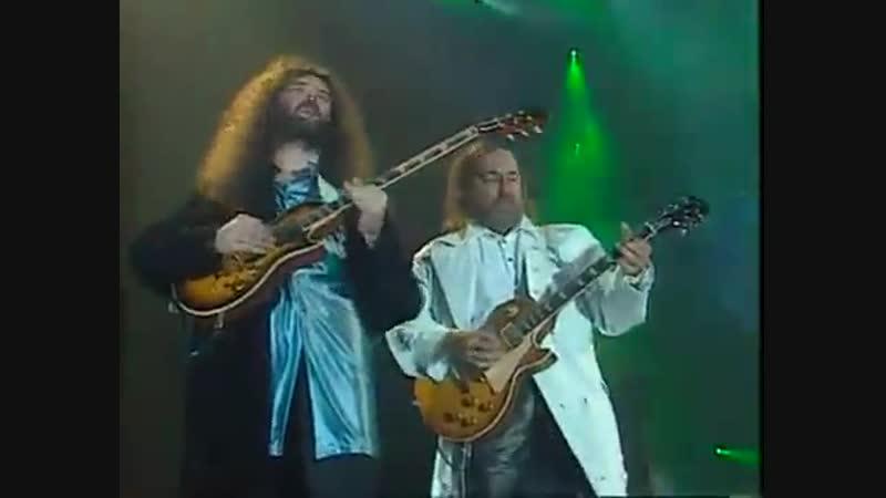 OMEGA - Nepstadion Koncert (1999)