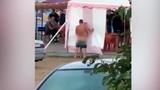 Туристы сняли, как пара занимается сексом на пляже в Находке средь бела дня - Видео - L!fe
