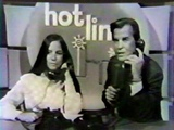 American Bandstand 1968 - Hollywood Hotline - The Snake, Al Wilson