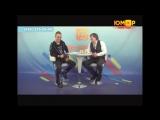 астроениеLIFE на Юмор BOX, гость - Сергей Вольный (Эфир от 20.03.18)