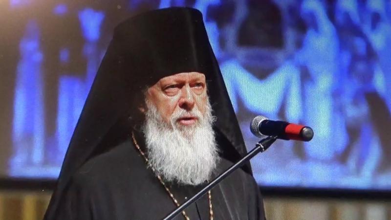 слово о вере преосвященного Августина епископа Городецкого и Ветлужского