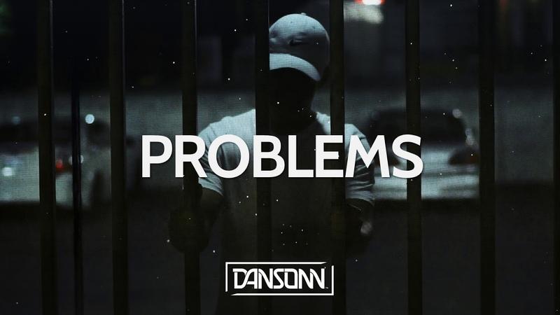 Problems - Dark Emotional Piano Storytelling Beat | Prod. By Dansonn x Tatao
