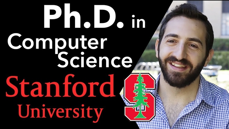 ПРОГРАММИСТ с Ph D Стэнфордского университета NLP стоимость учебы профессора ЧАСТЬ 2