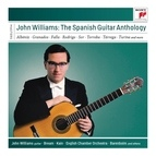 John Williams альбом John Williams: The Spanish Guitar Anthology