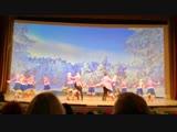 Гала-концерт Фестиваля Интерфорк в России-2018