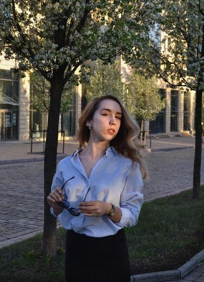 Виктория Шушура