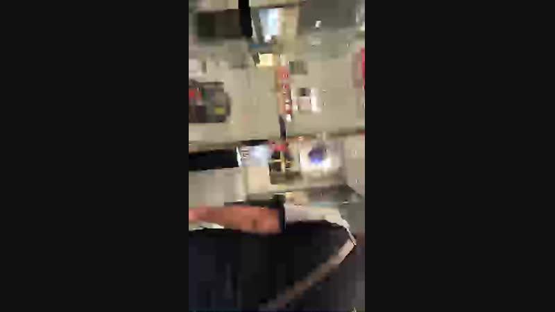 23/12/2018 ПЕРИСКОП 6 серия Мы все в торговом центре отрываемся