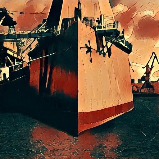 Pathfinder альбом The Shipwright