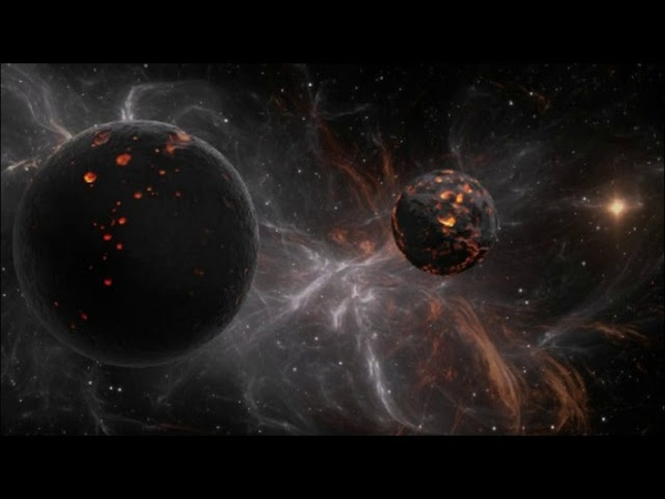 Гравитационное воздействие Нибиру на жизнь на Земле
