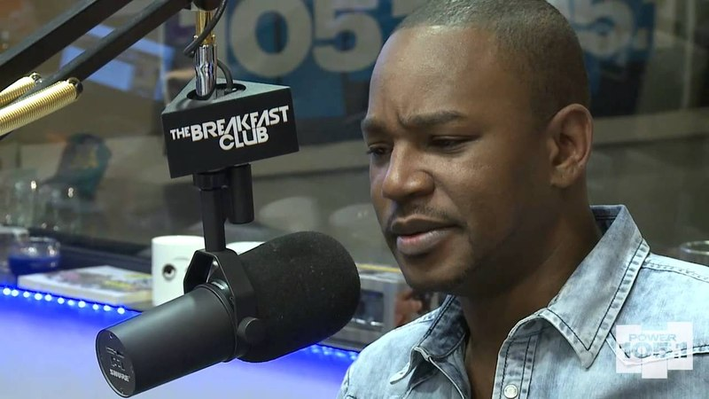 Cam'ron Interview With The Breakfast Club Power 105.1 FM Pt. 2. 11.10.2013